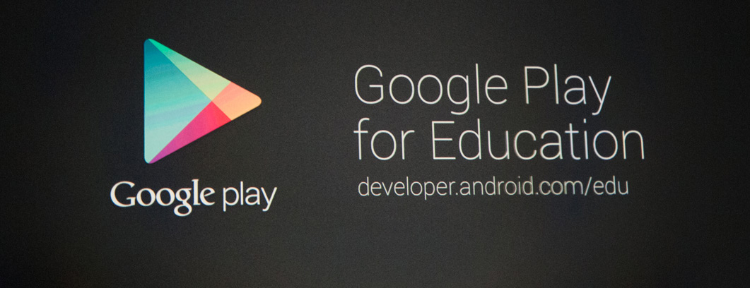 What museums need to know about Google Play for Education