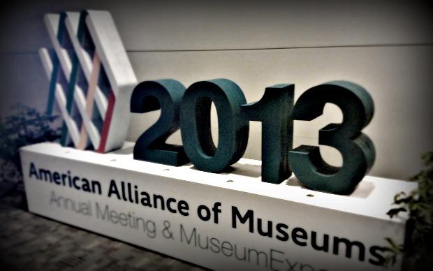 AAM 2013 Roundup