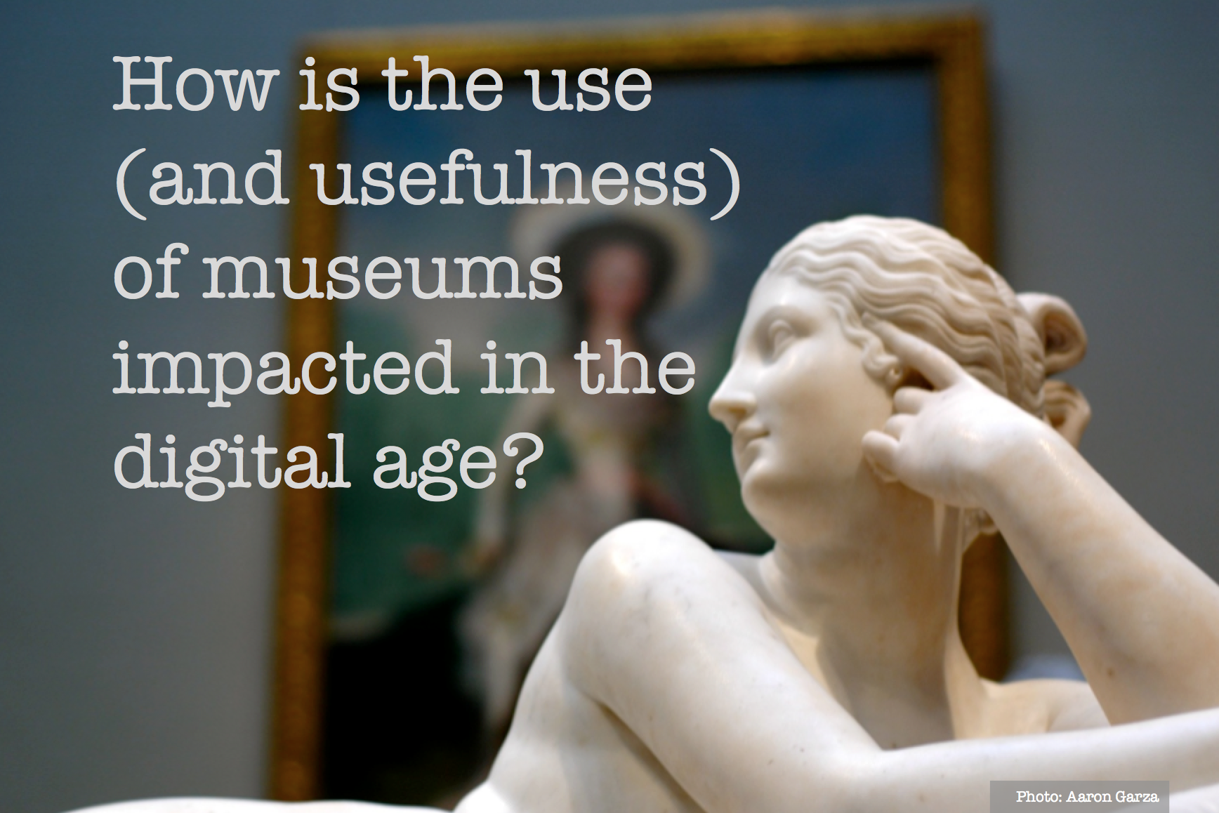 DASER – Museums in the Digital Age