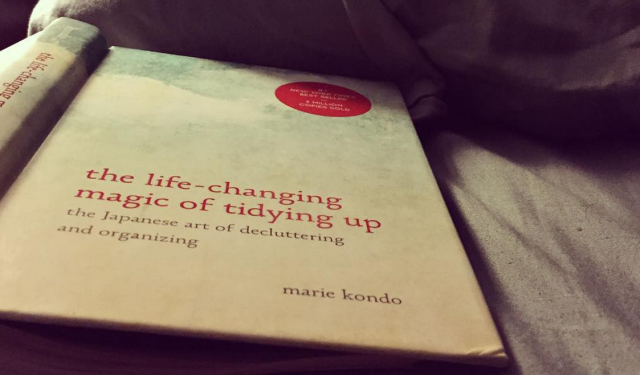 KonMari is good for me, but is it bad for museums and archives?
