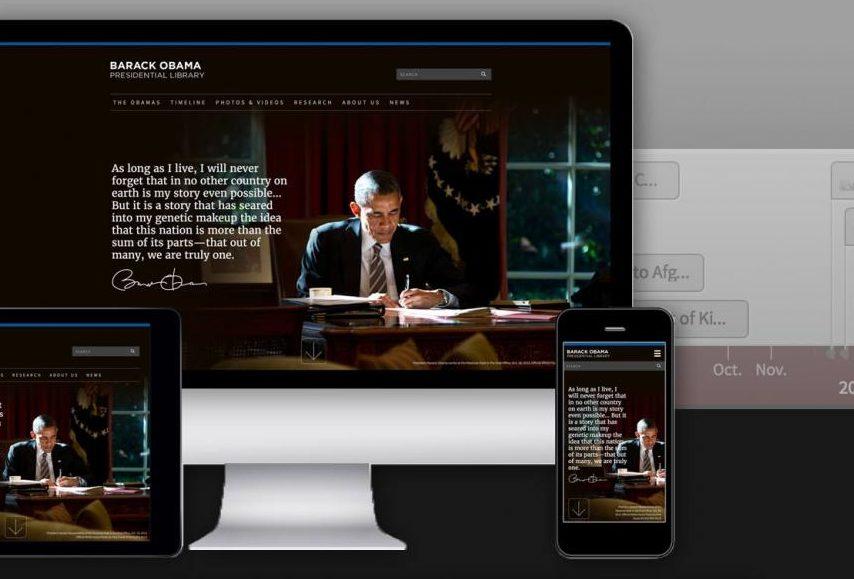 ObamaLibrary.gov